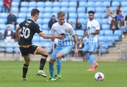 Coventry v Chesterfield Betting Preview