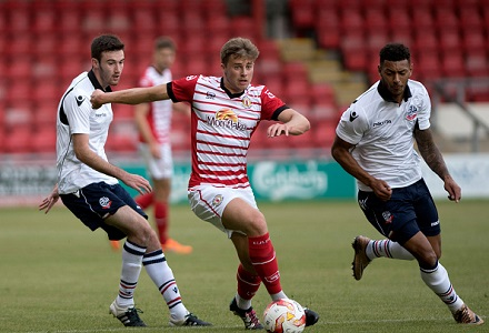 Crewe v Doncaster Betting Preview