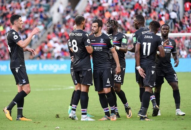 Sat 24th - Premier League Round-Up