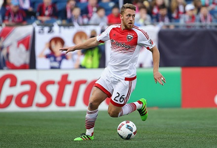 DC United v New York Red Bulls Betting Preview