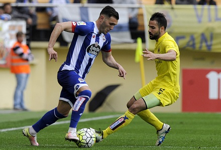 Alaves v Deportivo La Coruna Betting Preview