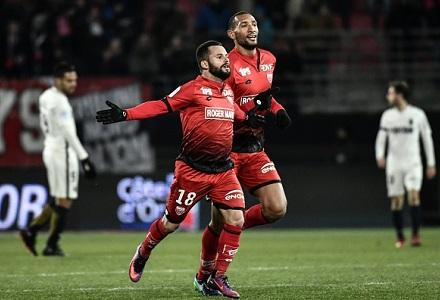 Dijon v Marseille Betting Tips & Preview