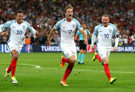 Euro 2016: England v Wales Betting Preview