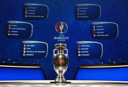 Oddschecker Euro 2016 challenge DAY FIVE