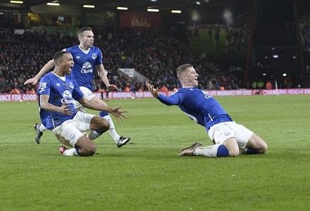 Everton could run riot at Carrow Road