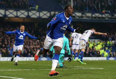 Everton backed to win the Premier League