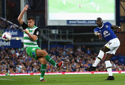 Everton v Stoke Betting Preview