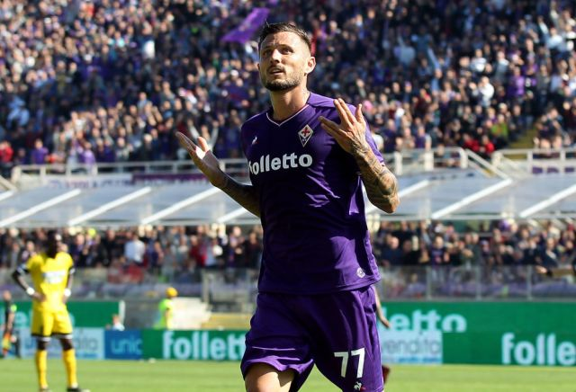 Don't expect Spurs to serve up a goals feast in Florence