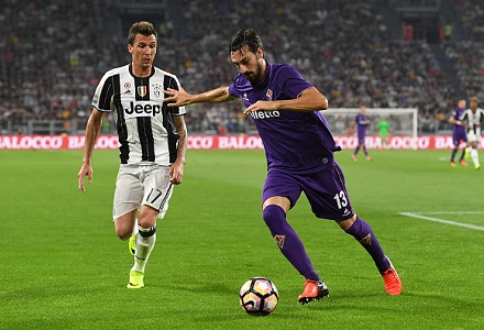 Fiorentina v Sampdoria Betting Preview