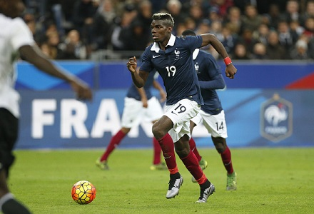 Side with France against depleted hosts