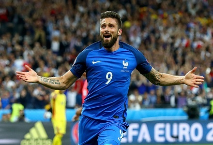 Euro 2016: Switzerland v France Betting Preview