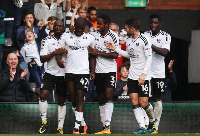 Fulham value against under-pressure Rams
