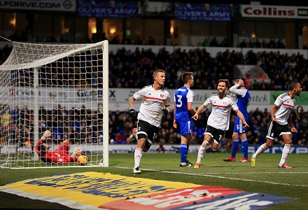 Fulham v Tottenham Betting Tips & Preview
