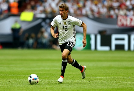 Euro 2016: Germany v Ukraine Betting Preview