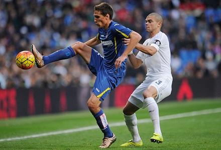 Getafe can end barren spell against Sevilla
