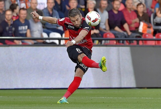 Rennes v Guingamp Betting Preview