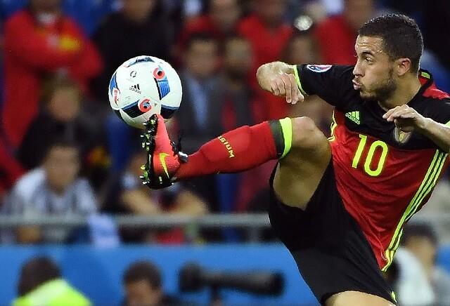 Euro 2016 Day Nine - Daily Treble