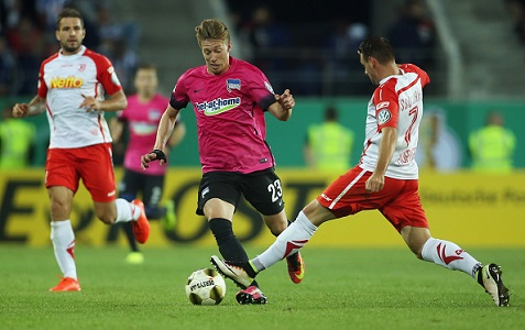 Hertha Berlin v Freiburg Betting Preview