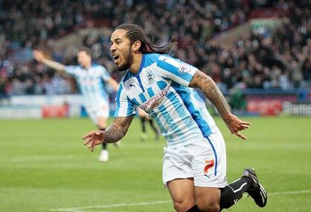 Huddersfield value to end Burnley's blistering run