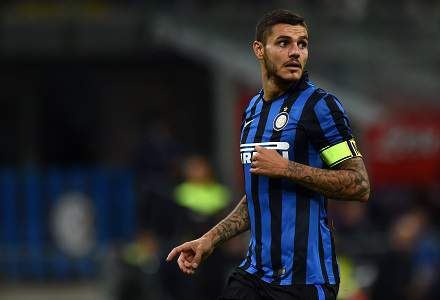 Pescara v Inter Milan Betting Preview
