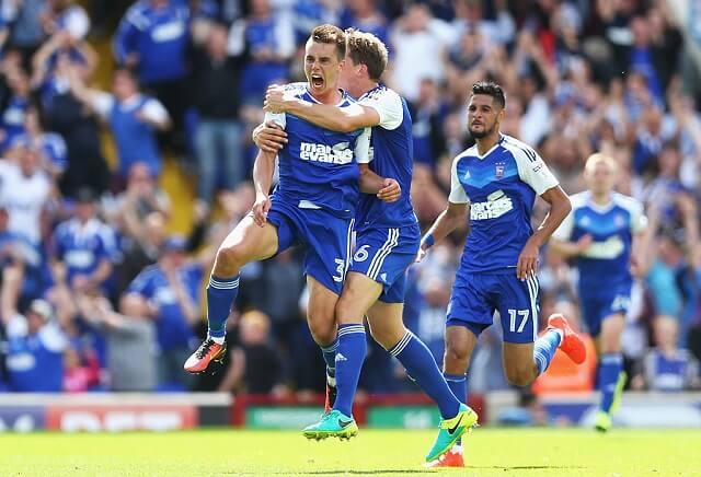 Ipswich v Huddersfield Betting Preview