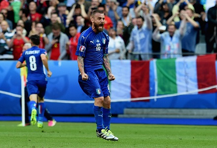 Euro 2016: Germany v Italy Betting Preview