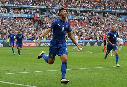 Robbie Fowler: Italy a belting quarter-final bet
