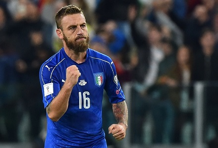 Macedonia v Italy Betting Preview