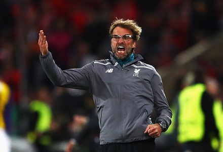 Jurgen Klopp: Things will be different next season