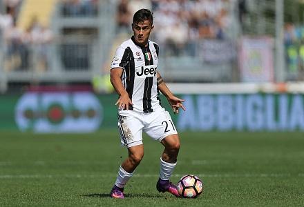 Juventus v Sampdoria Betting Preview