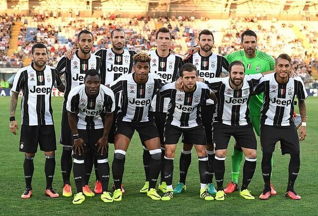 Juventus v Florentina Betting Preview