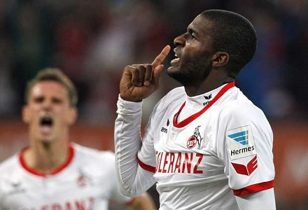 Eintracht Frankfurt v Köln Betting Preview