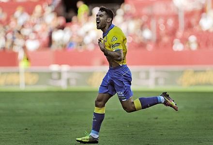 Las Palmas v Eibar Betting Preview