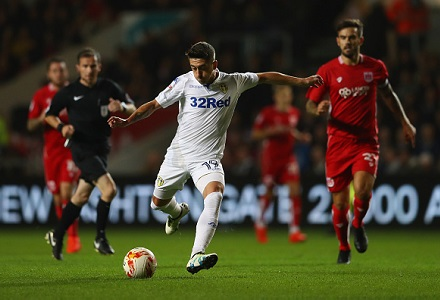 Leeds v Blackburn Preview - Mike Holden