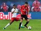 RB Leipzig v Eintracht Frankfurt Betting Tips & Peview