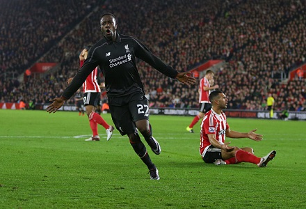 Back Liverpool to bounce back from weekend hiccup