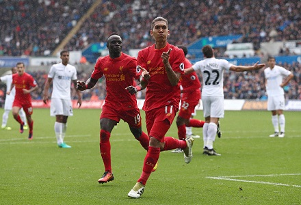 Liverpool v Tottenham Betting Preview