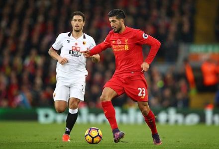 Liverpool v Sunderland Betting Tips & Preview