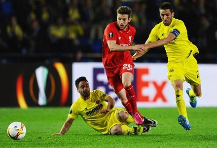 Liverpool v Villarreal Betting Preview
