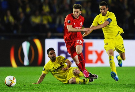 Liverpool v Villarreal Betting Preview
