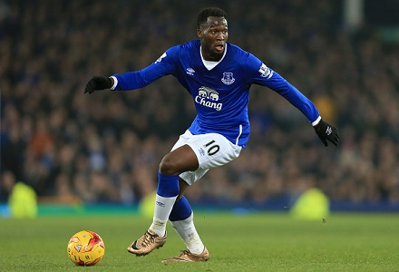Lukaku can fire Toffees to victory over Swansea
