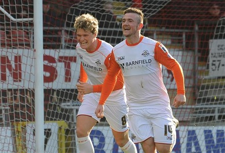 Morecambe v Luton Betting Tips & Preview