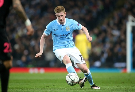Man City v Middlesbrough Betting Preview
