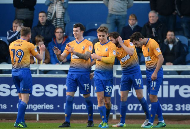 Mansfield v Notts County Betting Preview