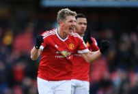 United can grind PSV down