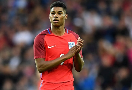 Can the Marcus Rashford fairy tale continue?