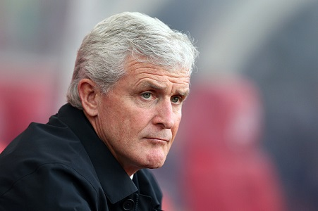 Stoke can take big step towards final