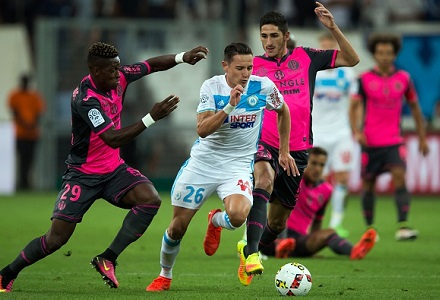 Marseille v Nantes Betting Preview