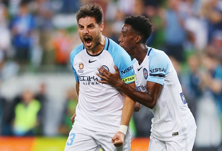 Melbourne City v Wellington Phoenix Betting Tips