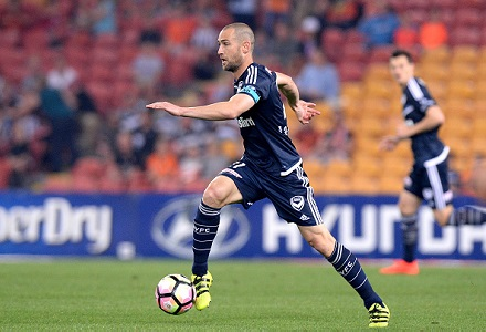 Melbourne Victory v Western Sydney Wanderers Betting Preview